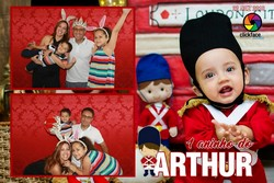 01 aninho do Arthur